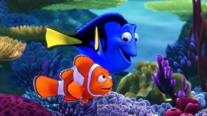 buscando nemo datos curiosos disney pixar top 5 espectaculos