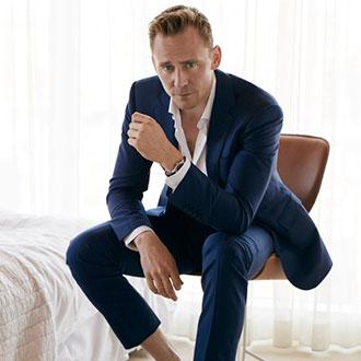Tom Hiddleston visitará la Ciudad de México