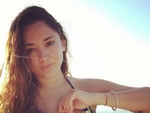 ¡Qué suerte Francisco Zea! Sherlyn enloquece Instagram con bikini tras anunciar romance