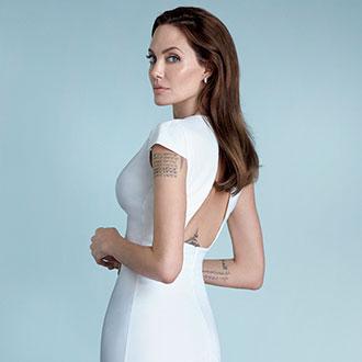Angelina Jolie regresará a la pantalla grande