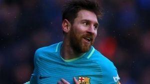 Lionel Messi publica en Facebook mensaje de despedida a Luis Enrique, quien deja de ser técnico del Barcelona