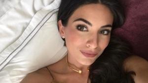 ¡Sexy madrastra! Ana Brenda ya conoció a las hijas de Iván Sánchez