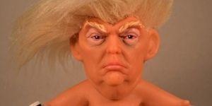 Donald Trump ya es un 'troll'