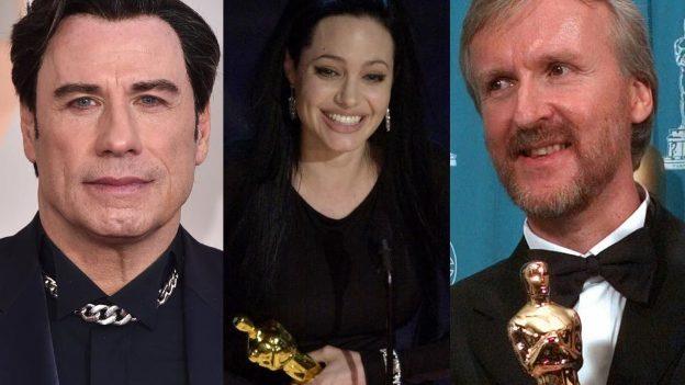 TOP 5: Los momentos más vergonzosos de los Premios Oscar