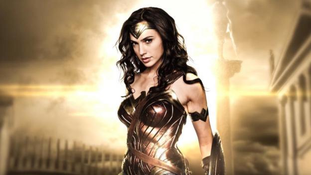 ¡Así se enteró Gal Gadot que se convertiría en 'Mujer Maravilla'!