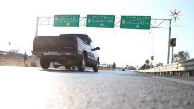 Migrantes zacatecanos, en riesgo de deportación en Estados Unidos