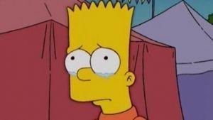 TOP 5: Los momentos más tristes de Los Simpson