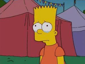 TOP 5: Los momentos más tristes de 'Los Simpson'