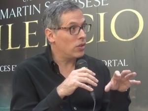 Rodrigo Prieto agradece su nominación al Oscar por 'Silencio'