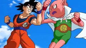 ¿Por violenta? Censuran Dragon Ball Super en Europa (VIDEO)