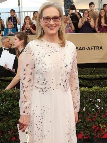 TOP 5: Actrices que le quitaron el Oscar a Meryl Streep