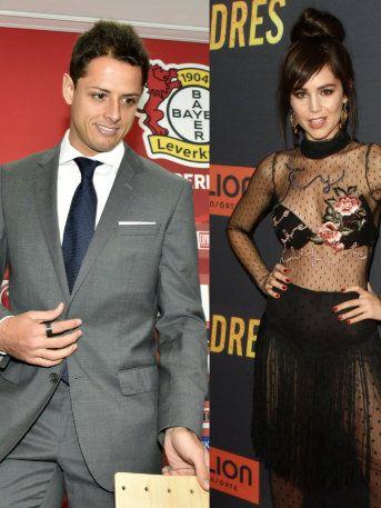 ¿Qué dijo Diego Luna sobre el romance entre Camila y 'Chicharito'