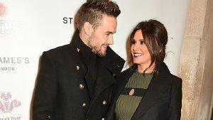 ¡Enhorabuena! Cheryl Cole confirma embarazo con Liam Payne (FOTO)