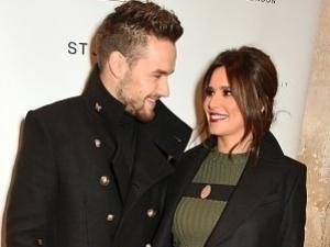 Cheryl Cole confirma embarazo liam payne one direction Tweedy