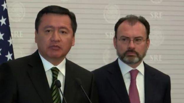 México requiere de EU y EU también requiere de México: Chong
