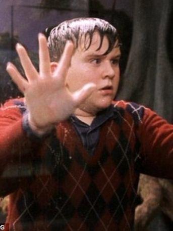 FOTO: Mira cómo ha cambiado 'Dudley Dursley', el primo de 'Harry Potter'