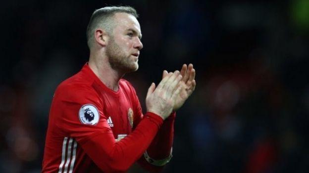 Wayne Rooney se queda fuera de la convocatoria de Inglaterra para los duelos de junio ante su poca actividad con Manchester United