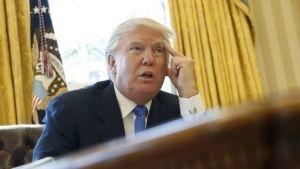 ¿Cómo será el muro fronterizo de Trump?