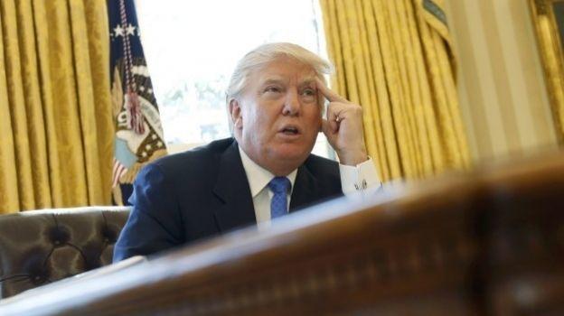 Trump quiere ampliar el arsenal nuclear de Estados Unidos