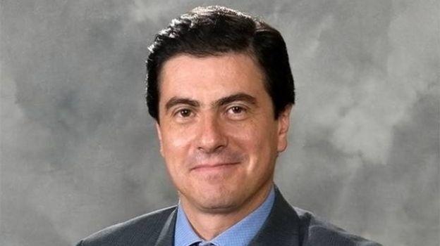 Senado ratifica a Gerónimo Gutiérrez como embajador en EU
