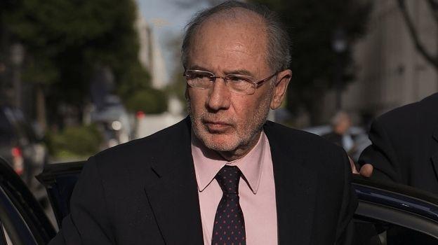 Rodrigo Rato, ex director del FMI, condenado a prisión por fraude