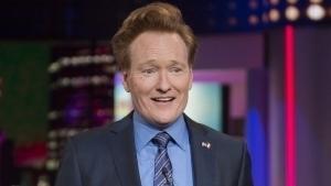 ¡Lo cumple! Conan O'Brien graba programa especial en México (FOTOS+VIDEO)