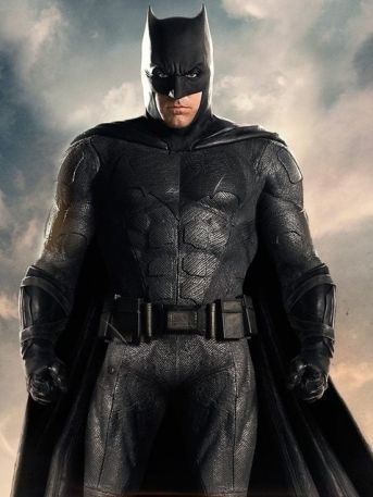 the batman Matt Reeves ben affleck director espectaculos