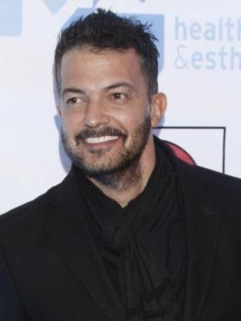 Fernando del Solar, guapo, exitoso y perseverante