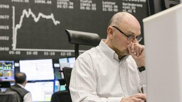 Bolsas europeas abren con retrocesos