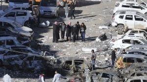 Explosión cerca de Al Bab, Siria, deja al menos 29 muertos