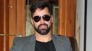 Ricky Martin John Travolta dudar sexualidad gay crush espectaculos