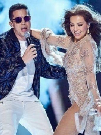 Los mejores momentos de Premio Lo nuestro 2017 con Thalía