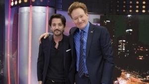 ¡Así se grabó el programa especial de Conan OBrien en México!