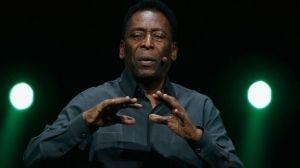 Arrestan a hijo de Pelé