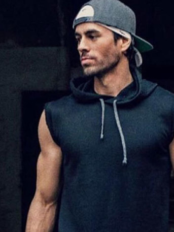 Enrique Iglesias Subeme radio nueva música video musical