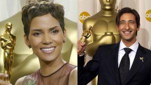 TOP 5: Actores que han sufrido La Maldición del Oscar