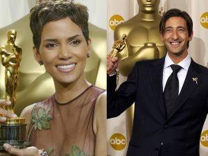 TOP 5: Actores que han sufrido 'La Maldición del Oscar'