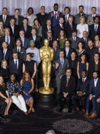 Todo lo que debes saber de los Premios Oscar 2017 en números