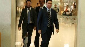 Amplían término de la investigación contra Rodrigo Medina