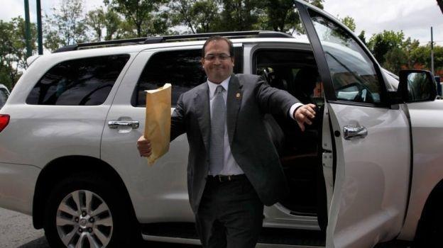 Fepade investiga posible desvío de recursos del gobierno de Duarte a Morena