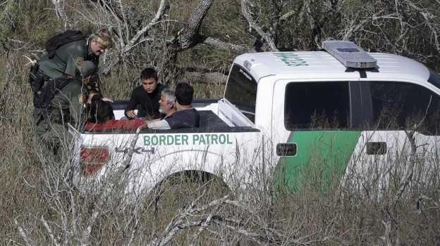 EUA indemnizará a familia de migrante mexicano asesinado