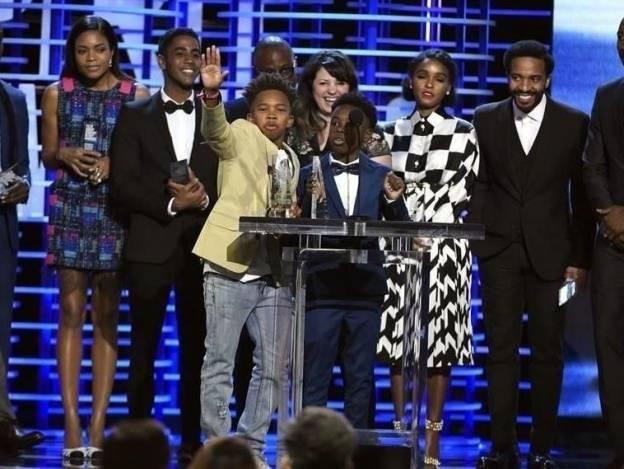 'Moonlight' arrasa en los Premios Spirit del cine independiente