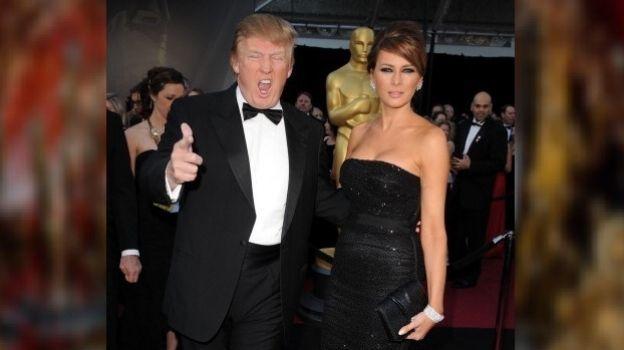 Trump hará competencia a los premios Óscar con baile en la Casa Blanca