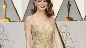 Los mejores y peores vestidos de los Oscar 2017