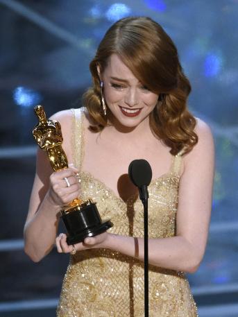 ¡Terrible equivocación!  'Moonlight' le quita el Oscar a 'La La Land'