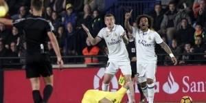 Sigue la polémica tras el Villarreal vs Real Madrid