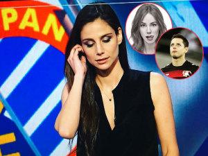 'Lo de Camila Sodi me lo esperaba': Lucía Villalón, ex de Chicharito