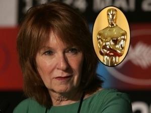 ¡Otro gran error! 'Matan' a productora en los Premios Oscar