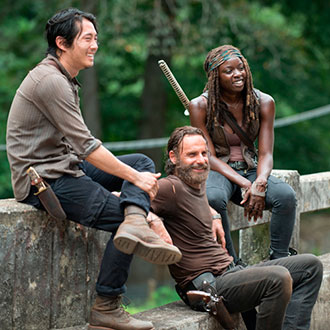 Once cosas que no sabías sobre The Walking Dead