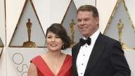 Ellos son señalados como los responsables del gran error de los Premios Oscar 2017